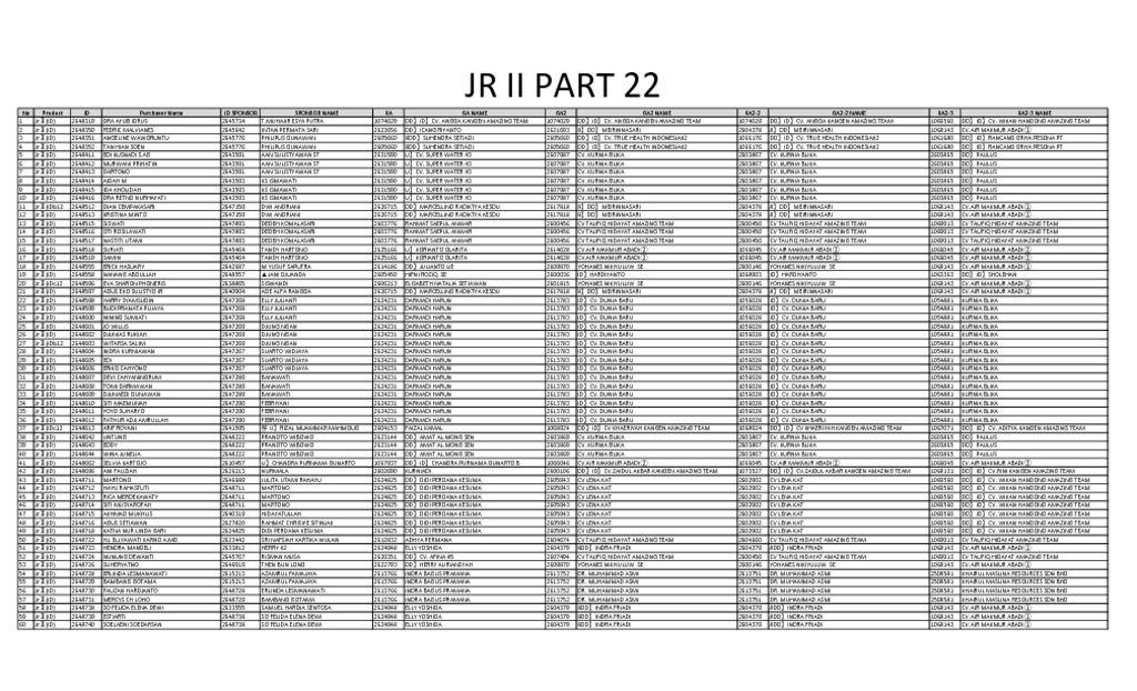 thumbnail of JR II PART 22