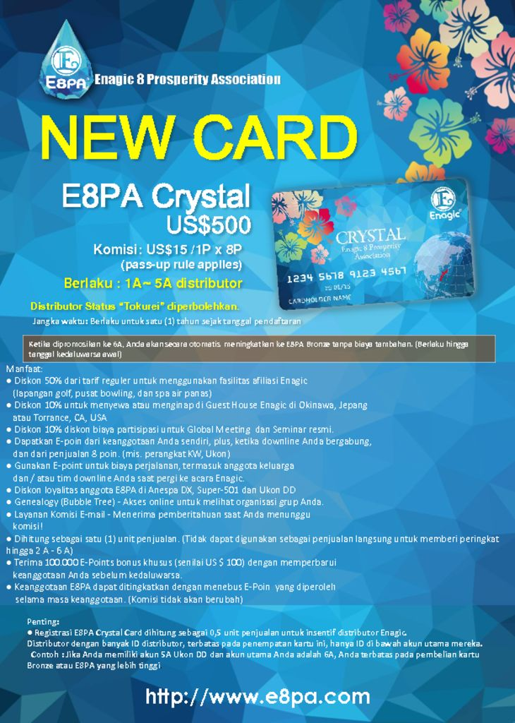 thumbnail of E8PA New Crystal Card Flyer 20190213 versi indonesia